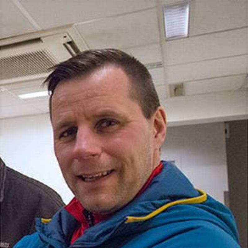 Gunnar Råtrø